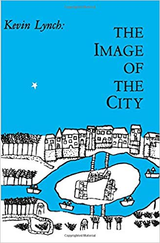 Image of the City Book Cover