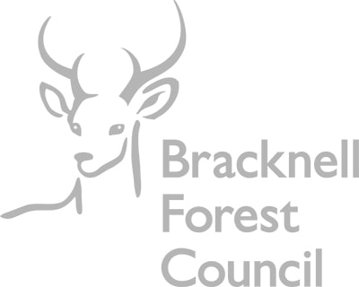 Bracknell Forest Council identity