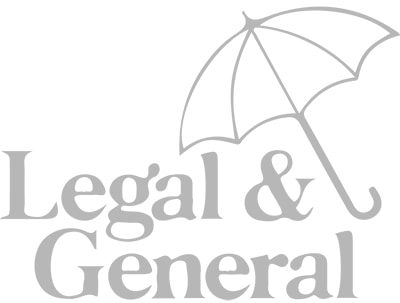 Legal and General brand identity